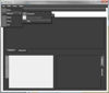 WPF/XAML Theme/Style/Template dark grey